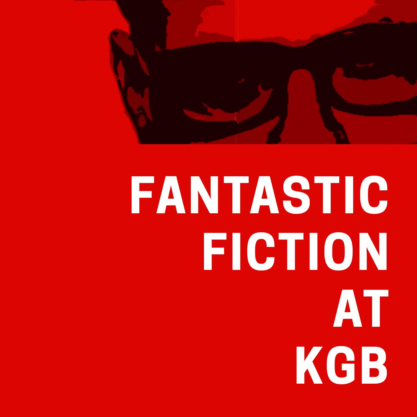 Fantastic Fiction at KGB