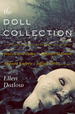 The Doll Collection by Ellen Datlow