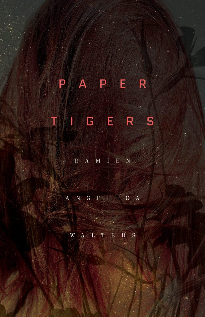 Paper Tigers by Damien Angelica Walters