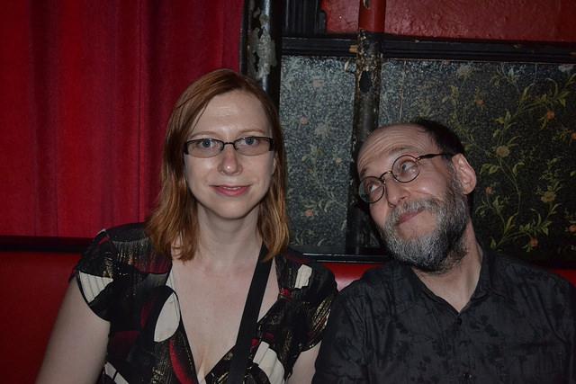 Helen Marshall & David Levine