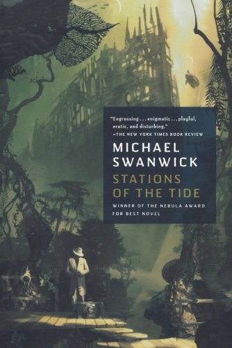 Michael Swanwick Jeffrey Ford August 15th Fantastic Fiction At Kgb