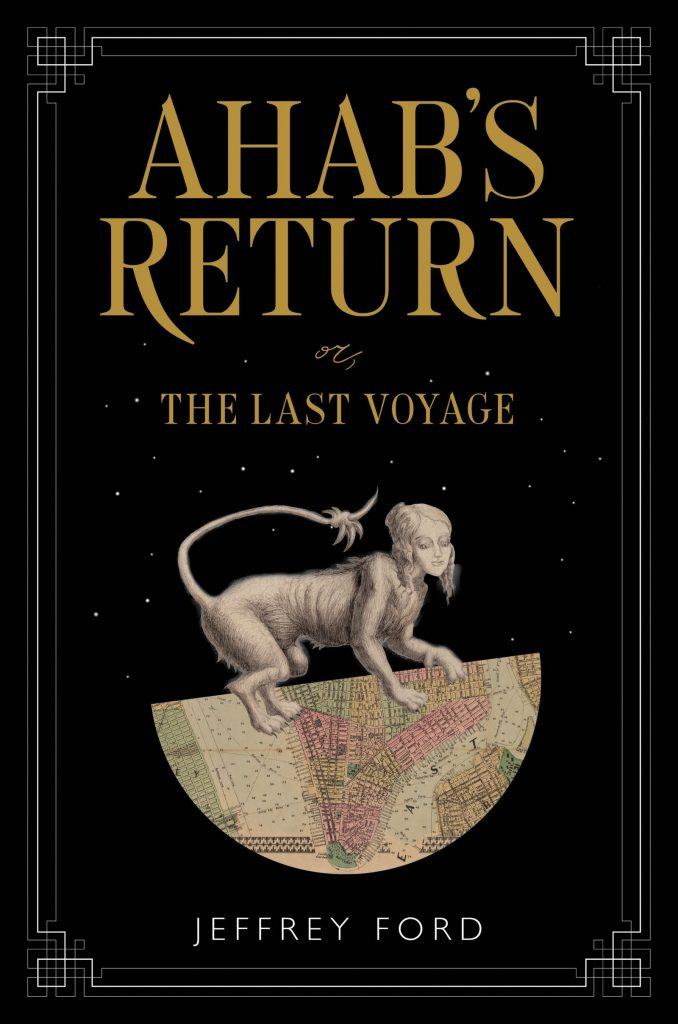 Ahab's Return: The Last Voyage