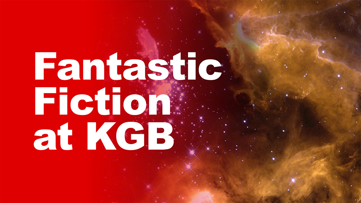 Fantastic Fiction at KGB